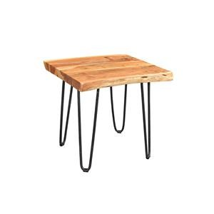Porter International Designs Porter Mojave End Table