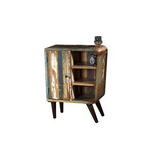 Porter International Designs Route 66 Sideboard