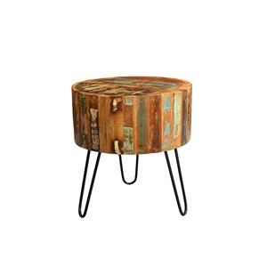 Porter International Designs Tulsa End Table