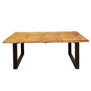 Porter International Designs Reclaimed Dining Table