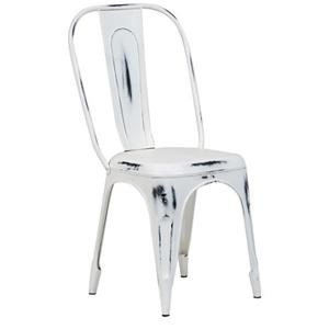 Metal Side Chair