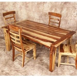Porter International Designs Tahoe Dining Table