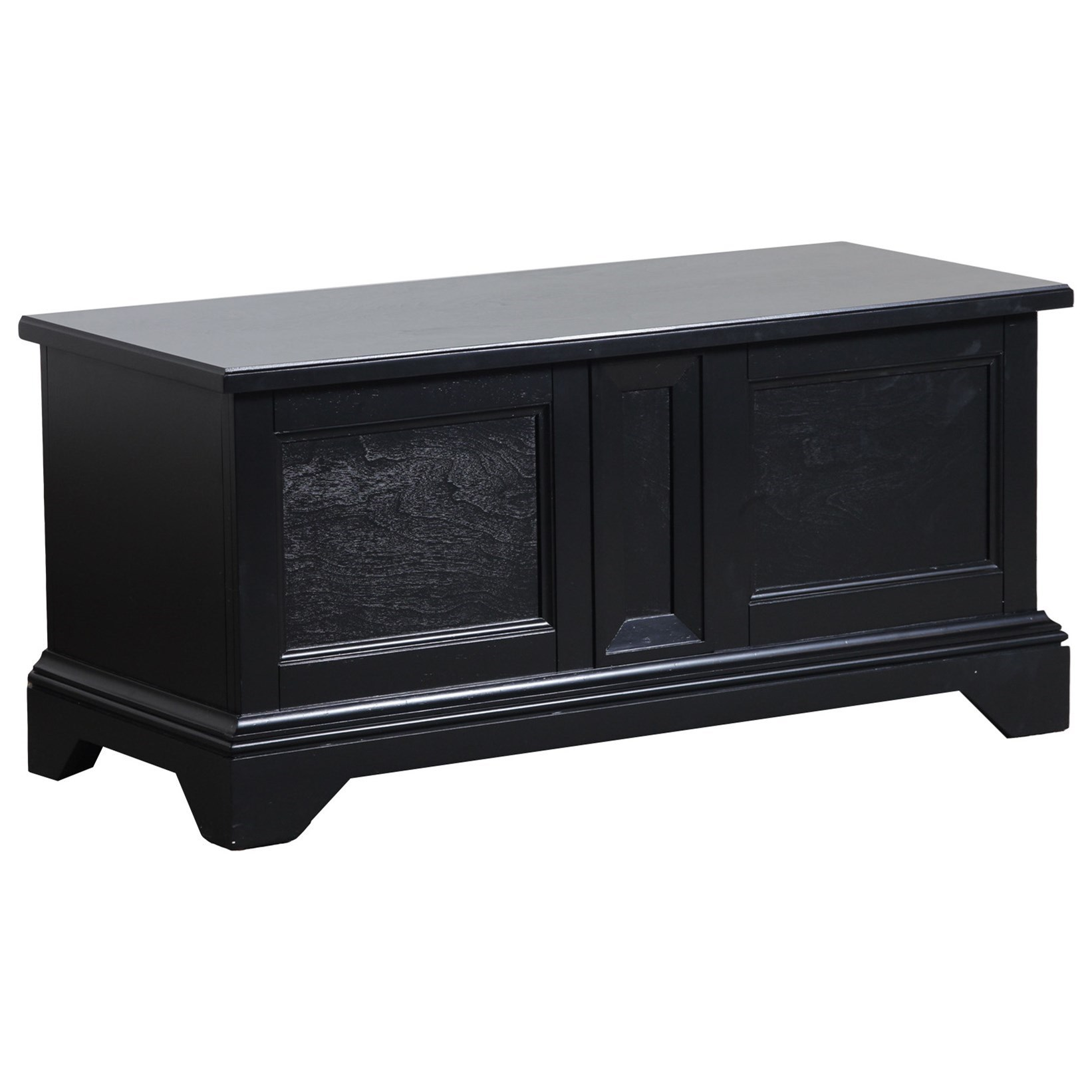 Powell Accent Furniture Cedar Chest - Item Number: 15A7039