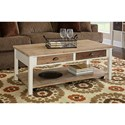 Powell Accent Furniture Brighton Console