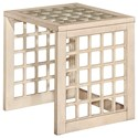 Powell Accent Furniture Juliana Nesting Tables - Item Number: D1013A16