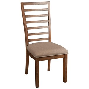 Liam Side Chair-includes 4 for this set