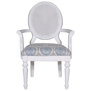 Avery Accent Chair