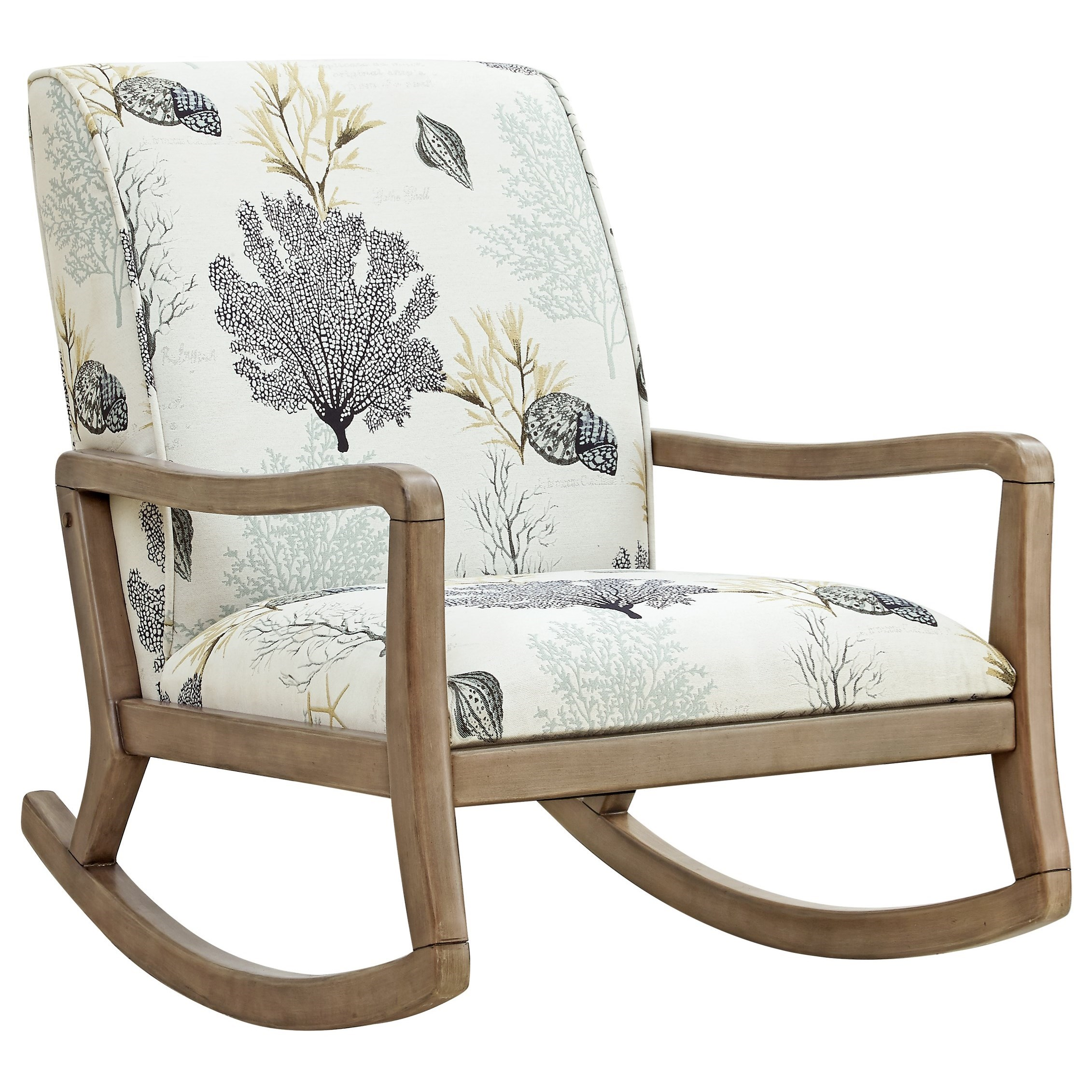 Powell Accent Seating Belize Accent Chair Goffena