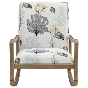 Belize Accent Chair