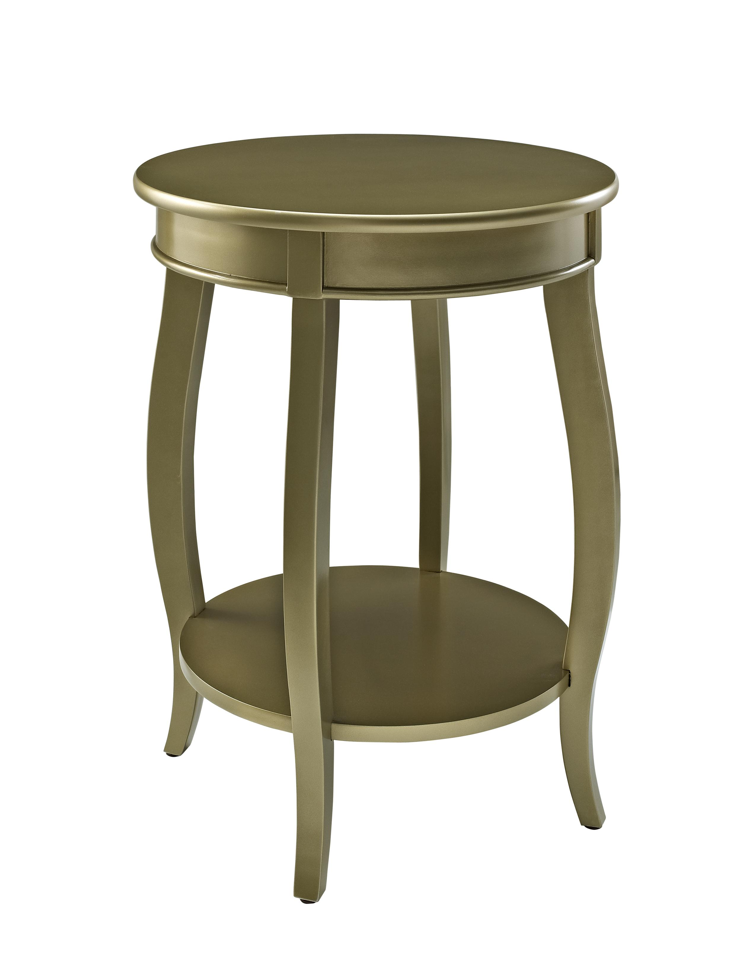 Powell Accent Tables Robinson Accent Table - Item Number: 144-350
