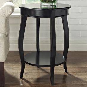 Powell Accent Tables Robinson Accent Table