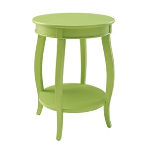 Powell Accent Tables Accent Table