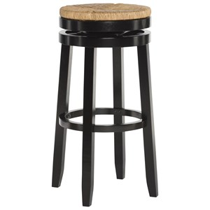 Powell Bar Stools & Tables Maya Barstool
