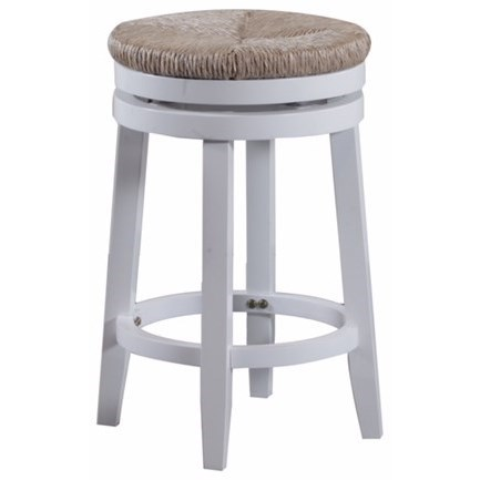 Powell Bar Stools & Tables Maya Counter Stool - Item Number: 14BO612W