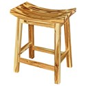 Powell Bar Stools & Tables Archer Counter Stool - Item Number: 16B2000CS
