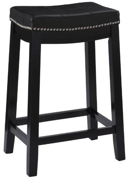 Bar Stools & Tables 26in Counter Stool by Powell at Furniture Fair - North Carolina