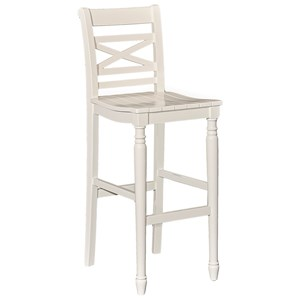 Asher Bar Stool