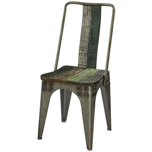 Powell Calypso Calypso Side Chair