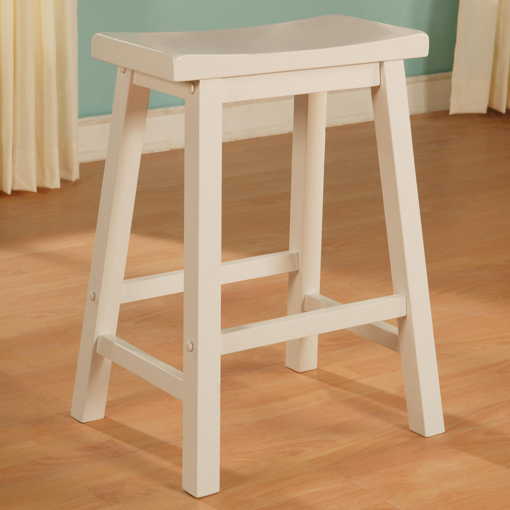 Powell Color Story Counter Stool - Item Number: 270-430