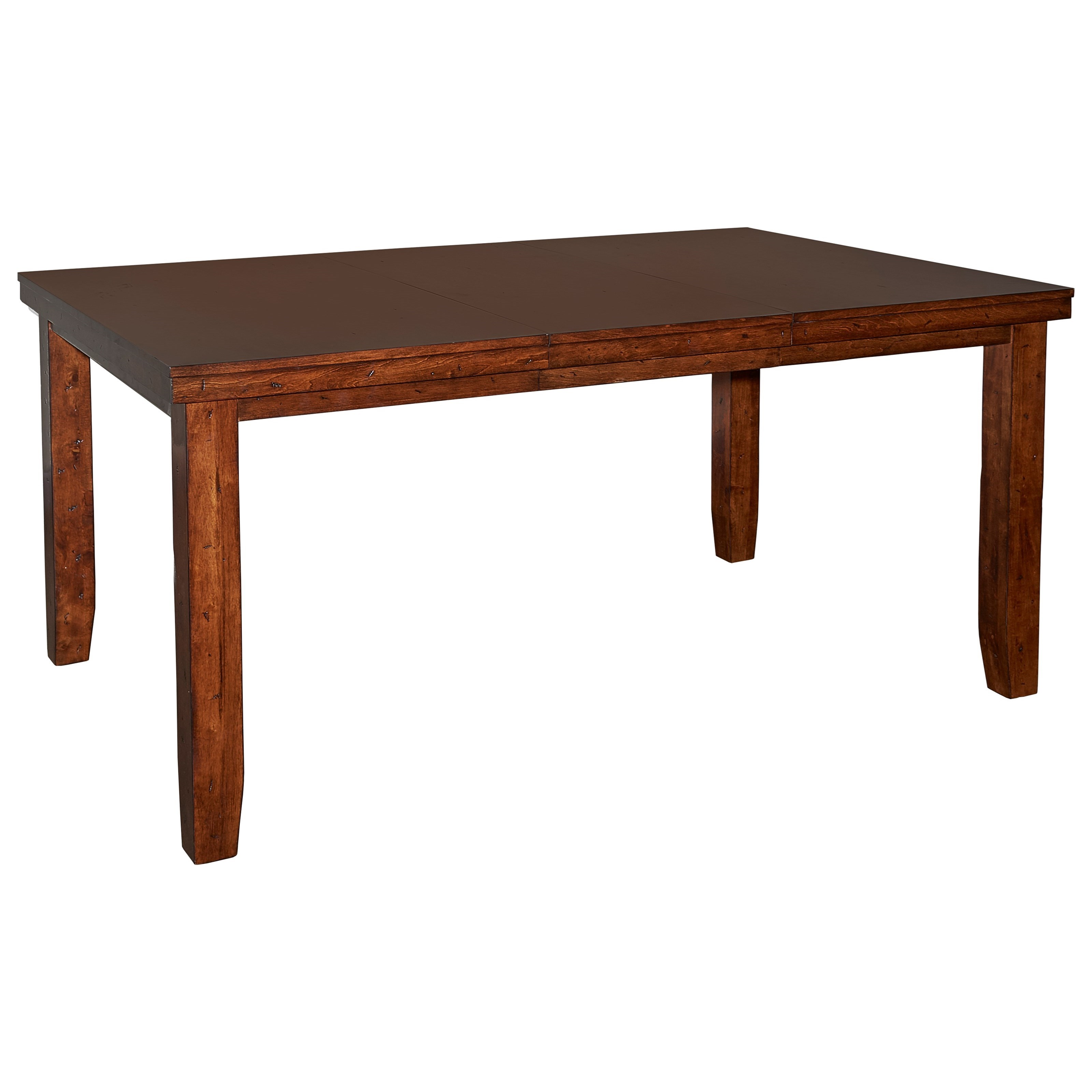 Powell Gavin Gavin Dining Table Olinde s Furniture Dining Tables