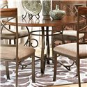 Powell Hamilton Dining Table - Alternate Room Setting