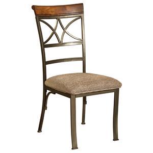 Powell Hamilton Dining Side Chair