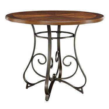 Powell Hamilton Gathering Table - Item Number: 697-441