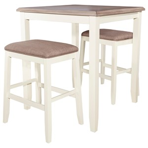 Jane Pub Table