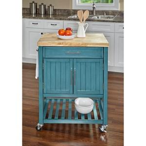 Beau Powell Kitchen Butler Sydney Kitchen Cart