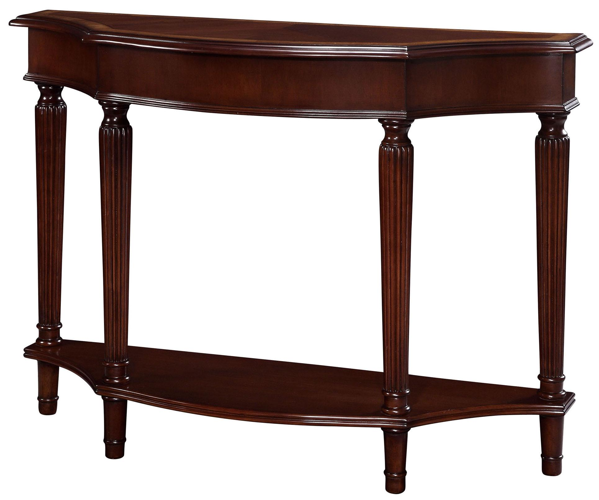 Powell Masterpiece Console Table - Item Number: 912-225
