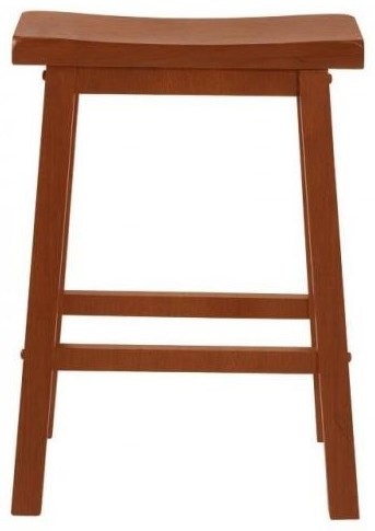 Powell Accent Furniture Counter Stool - Item Number: 455-430