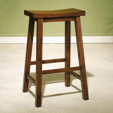 Powell Accents Bar Stool - Item Number: 455-431
