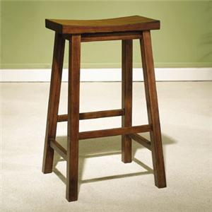 Powell Accents Bar Stool