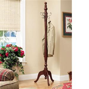 Powell Accents Coat Rack