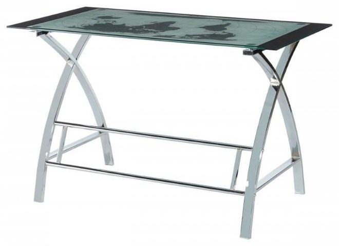 Powell Accent Furniture Desk - Item Number: 942-240