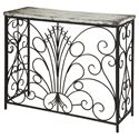 Powell Parcel Console Table - Item Number: 990-225