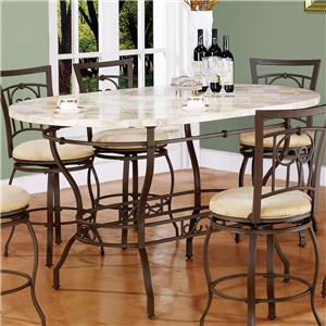 Clayton Gathering Table