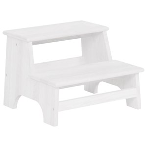 Casual Step Stool