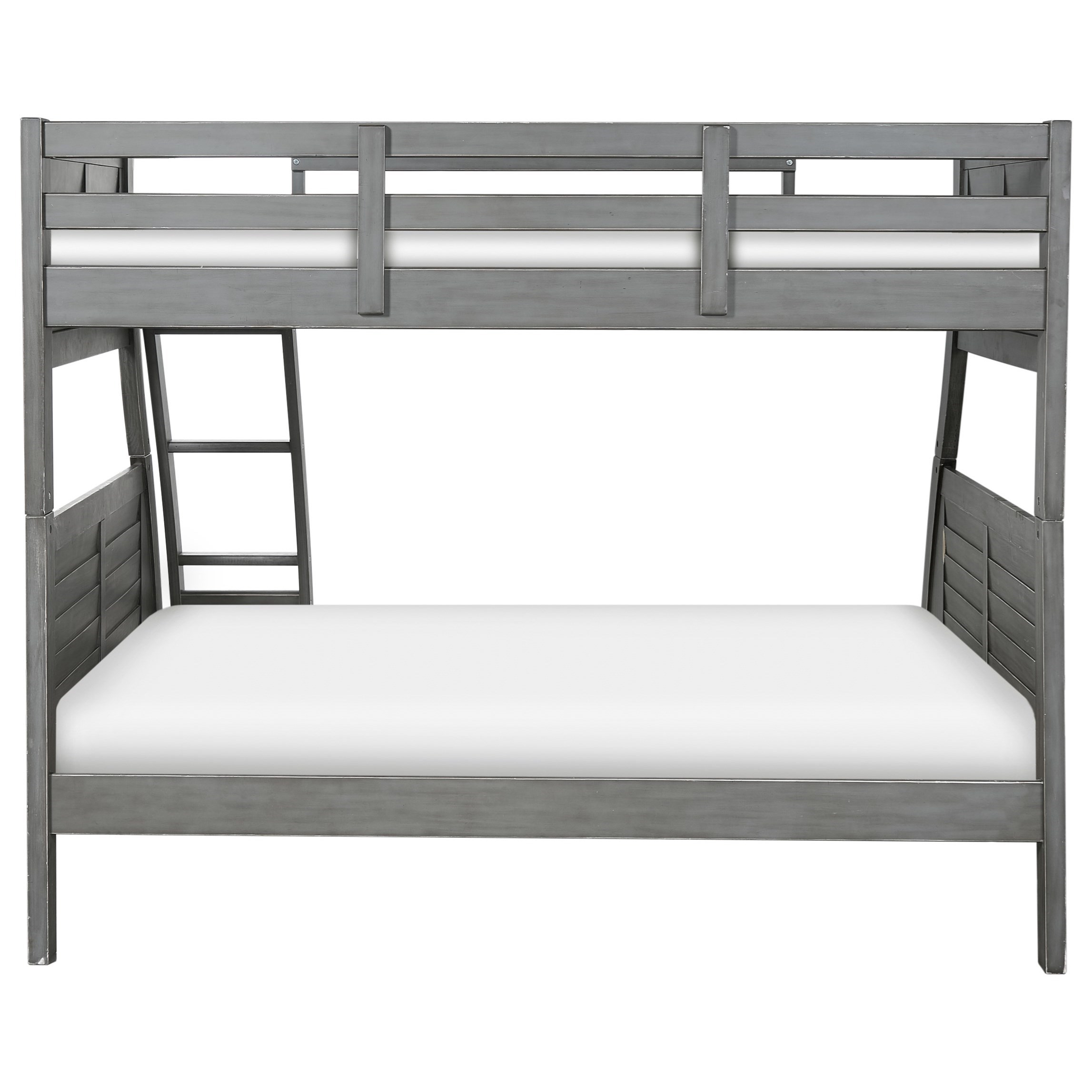 Powell Youth Beds And Bunks Easton Bunk Bed Westrich