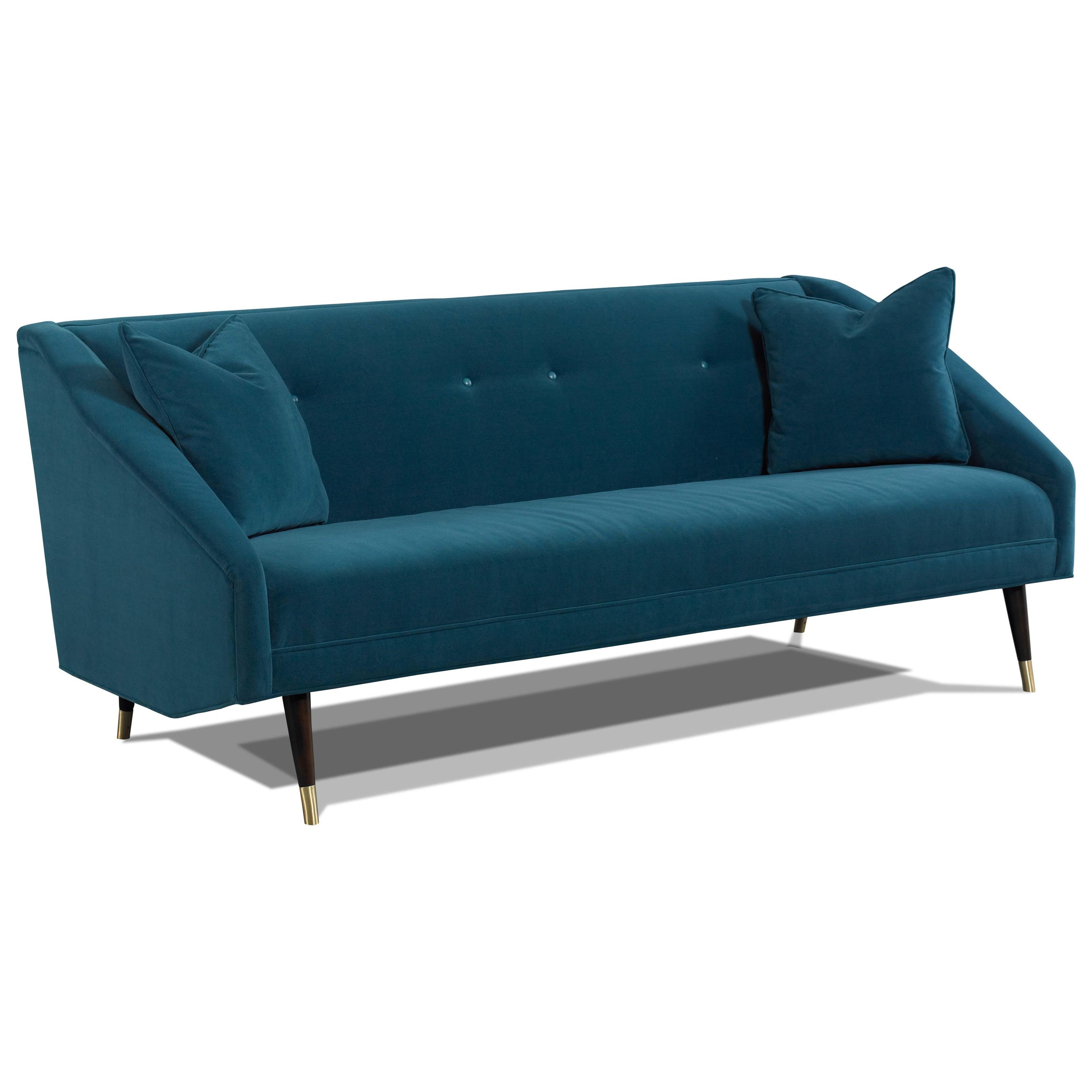 Precedent 3234 Finnick Sofa - Item Number: 3234-S1-Henry Peacock