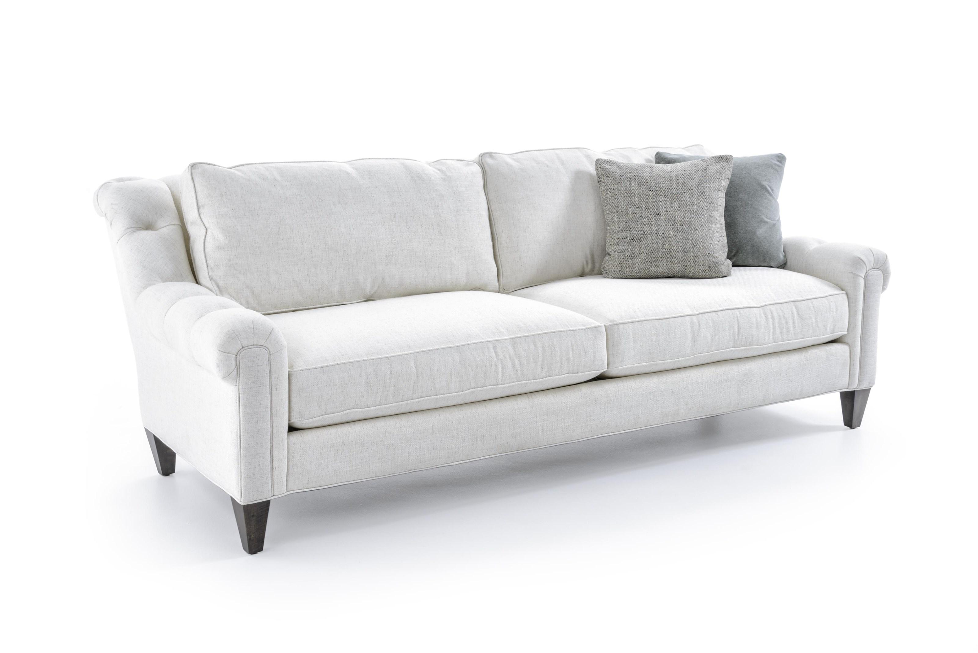 Precedent 3236 Violet Sofa - Item Number: 3236-S1 DARLING NATURAL9