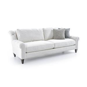 Precedent 3236 Violet Sofa