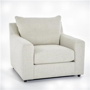 Precedent Multiple Choices Customizable Chair