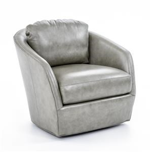 Precedent Accent Chairs Swivel Chair