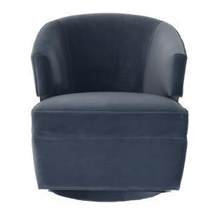Precedent Sherman Swivel Chair