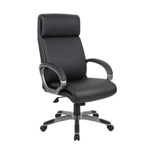 Hide-A-Back Executive Chair