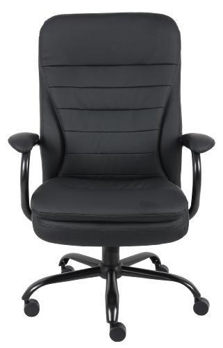 Presidential Seating Executive Desk Chair - Item Number: B991-CP EXECUTIVE