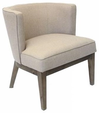 AVA Chair by Presidential Seating at Red Knot