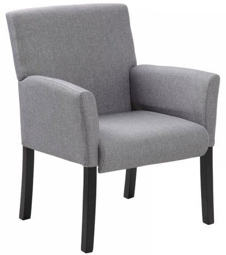 Contemporary Chair by Presidential Seating at Red Knot