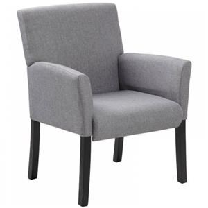 Presidential Seating Contemporary Guest Chair